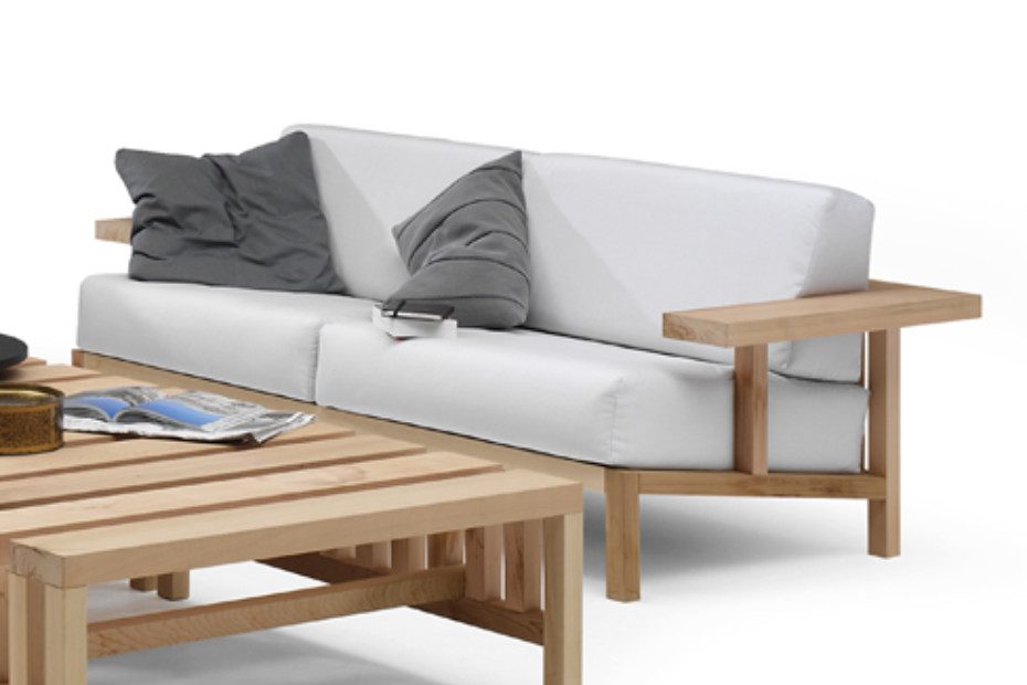 Torr Sofa