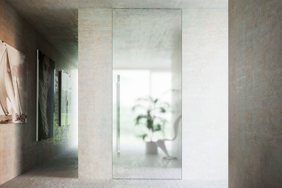 Brezza | Drehflügeltür