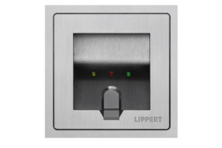 FIngerprint modul entrance control system  by  Lippert