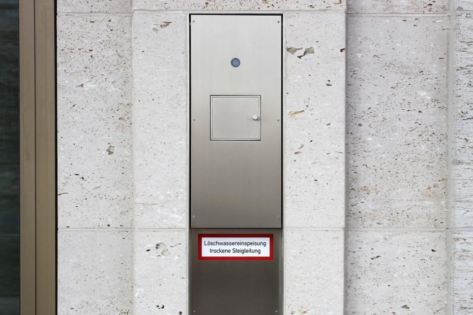 INdividual door station