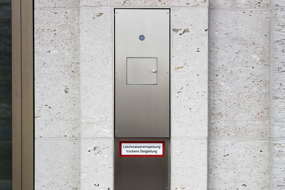 Individual Türstation