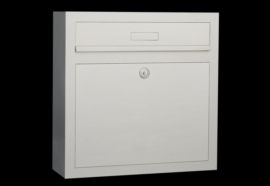 Inoplan letter box