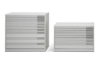 LO Storage Planschrank  von  Lista Office LO