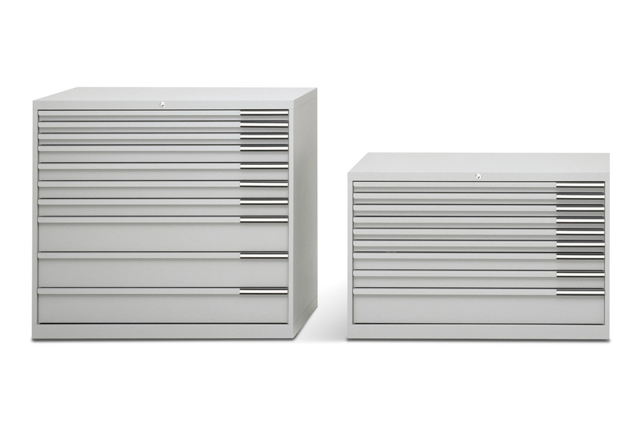 LO Storage blueprint storage units