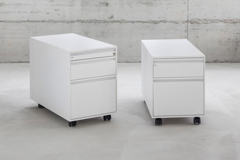 LO Drawer units