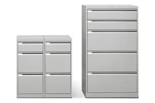 LO Storage Registraturschrank  von  Lista Office LO