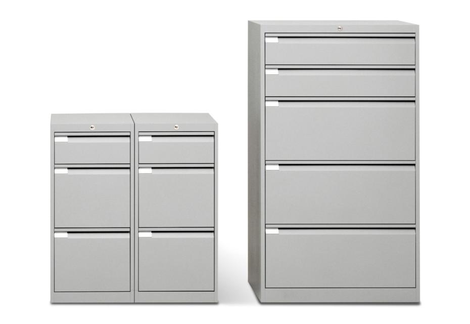 LO Storage filing cabinets
