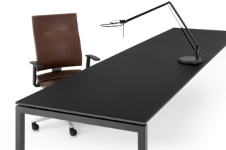 "LO Motion functional table ""wide""  by  Lista Office LO"