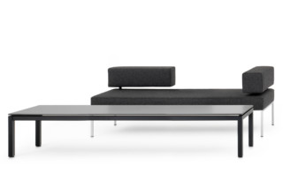 LO Motion Flextisch  von  Lista Office LO