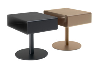 LO Plug Club table  by  Lista Office LO