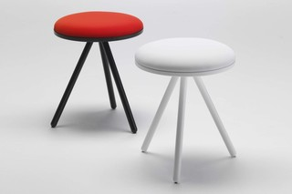 Bolle stool  by  Living Divani