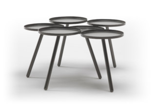 Bolle table  by  Living Divani