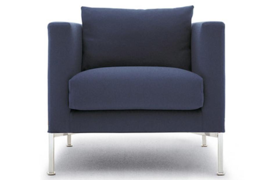 Box Armchair