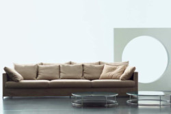 Box Chaise longue by Living Divani | STYLEPARK