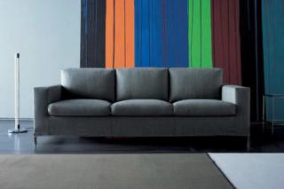Box Sofa  von  Living Divani