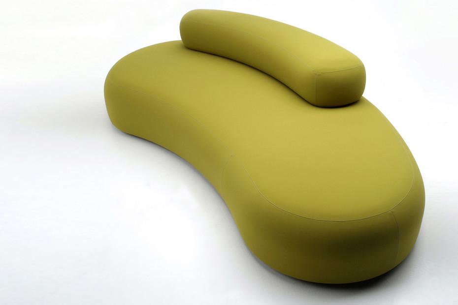 Bubble Rock Sofa