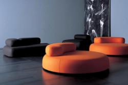 Bubble Rock Sofa By Living Divani Stylepark