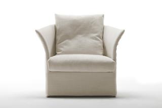 Curve Arm chair  by  Living Divani