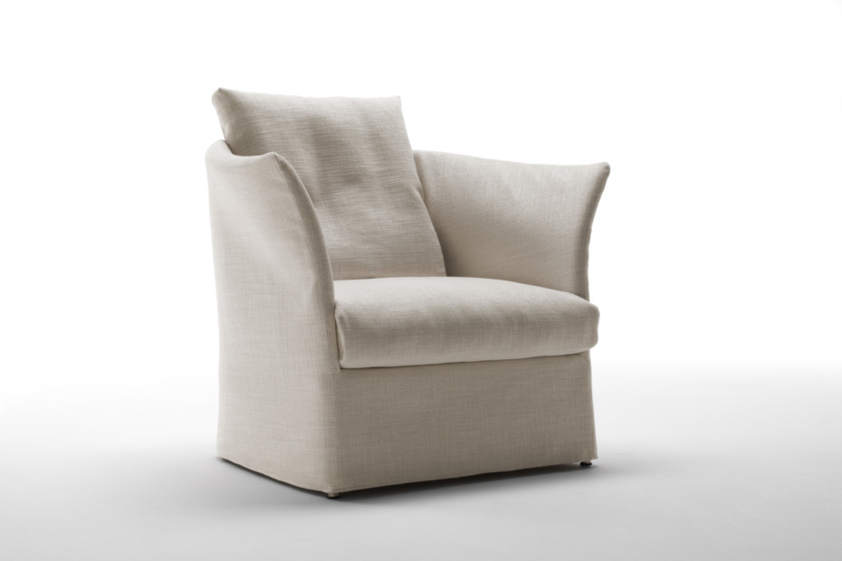 Curve Arm chair