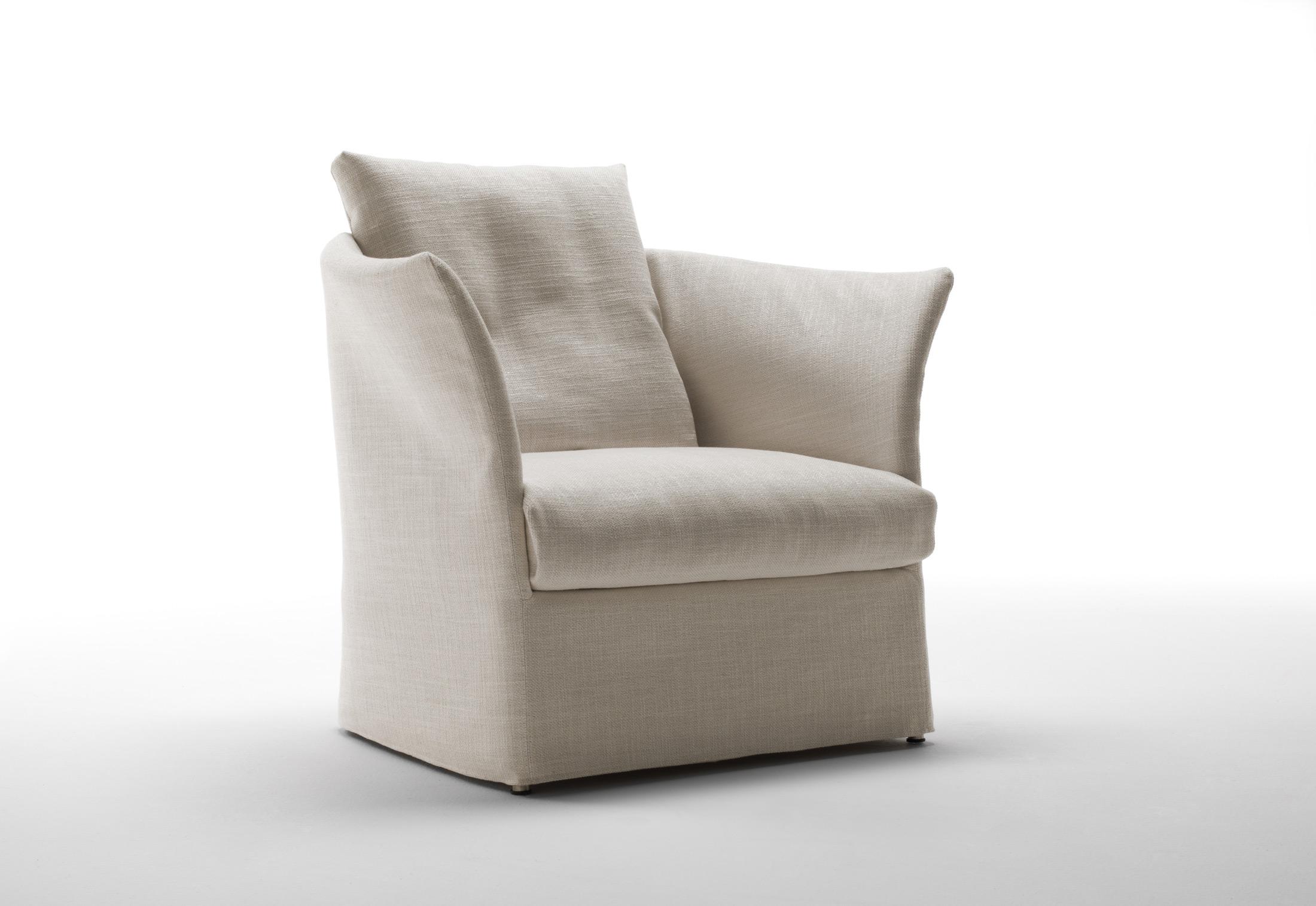 Curve Arm Chair By Living Divani Stylepark
