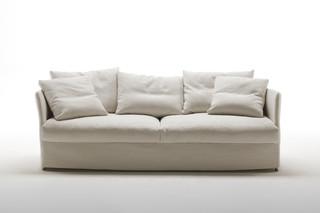 Curve Sofa  by  Living Divani
