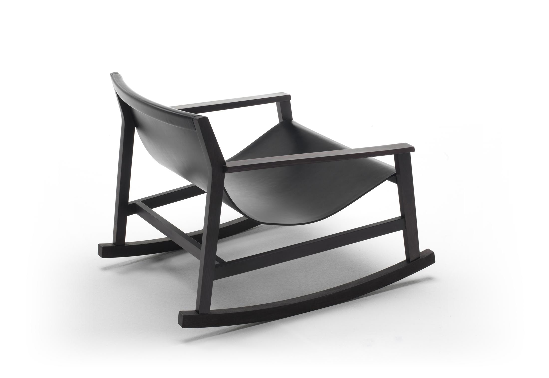 dondolo von living divani stylepark. Black Bedroom Furniture Sets. Home Design Ideas