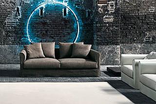 Dorian Sofa  by  Living Divani