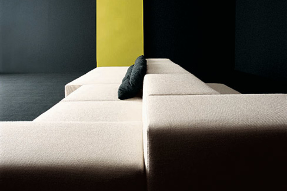 Living Divani Extra Wall.Extra Wall Sofa By Living Divani Stylepark