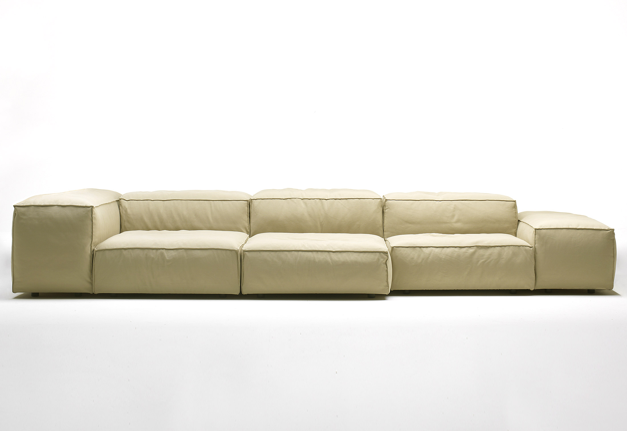 Extrasoft Indoor And Outdoor Sofa By Living Divani Stylepark