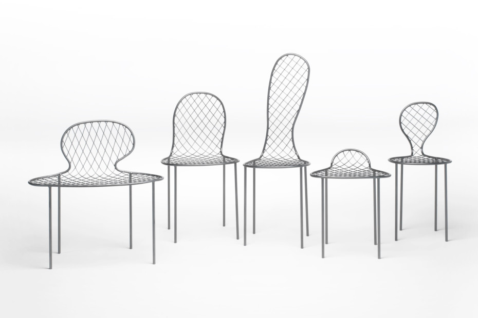 Family Chair