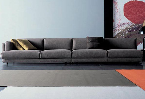 Family Lounge By Living Divani Stylepark
