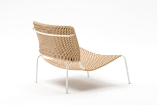 Frog Armchair  by  Living Divani