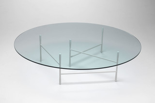 Hinge table  by  Living Divani