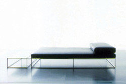 Île Chaise longue by Living Divani | STYLEPARK