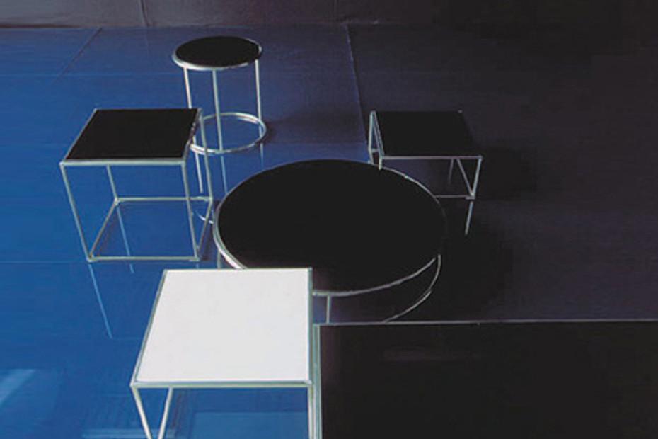 Île Low table
