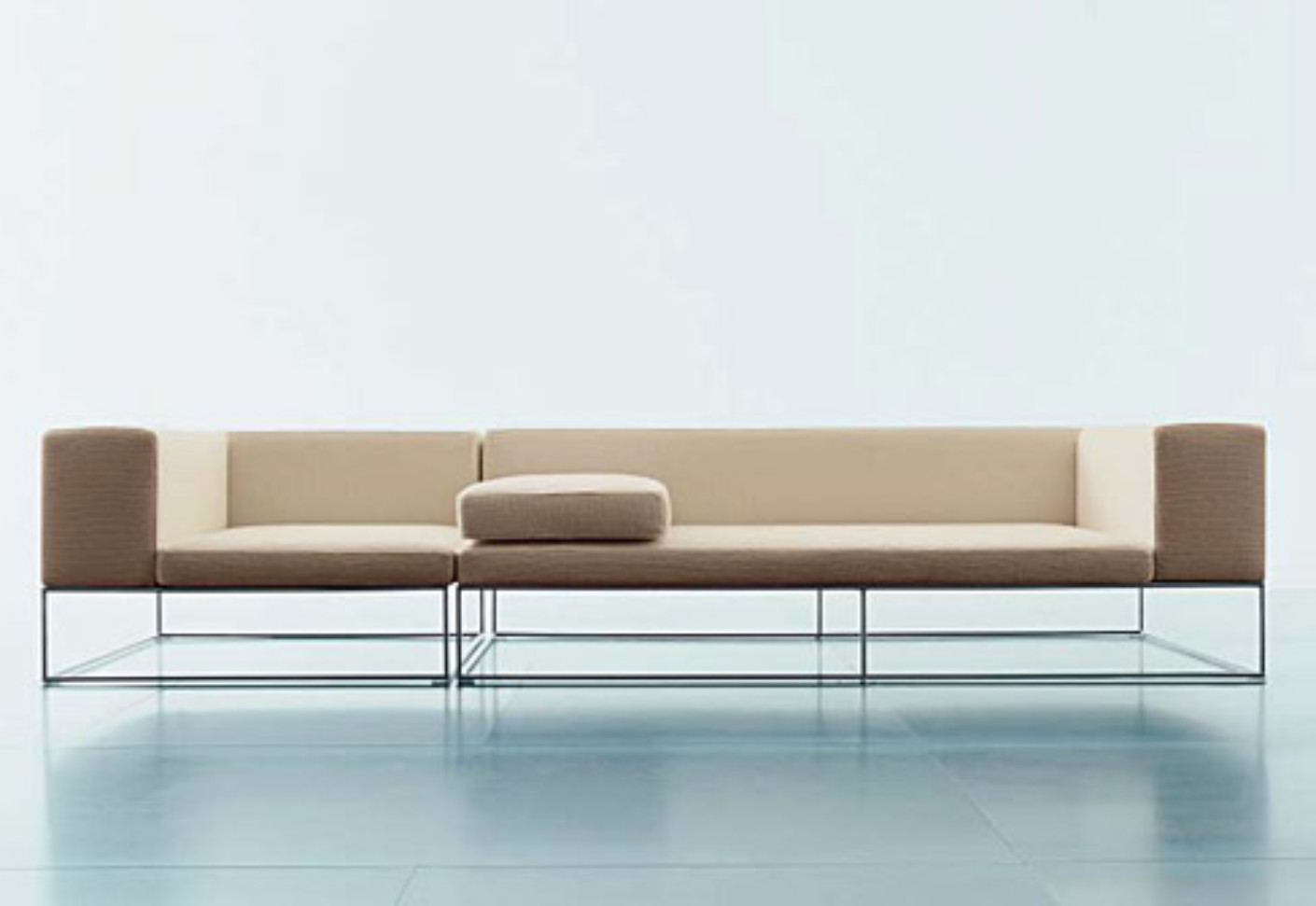 206 Le Sofa By Living Divani Stylepark