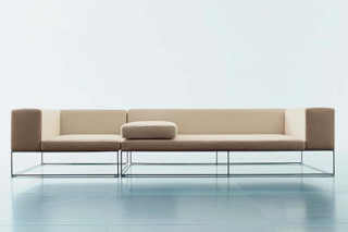 Île Sofa  by  Living Divani