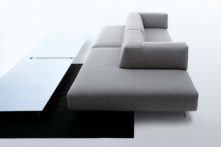 Metro2 Seating system  by  Living Divani