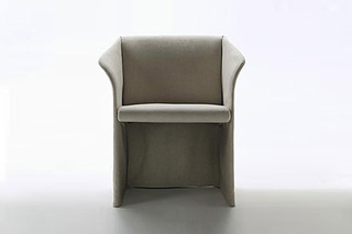 Opera Chair  by  Living Divani