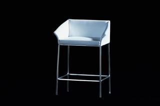 Poera Bar stool  by  Living Divani