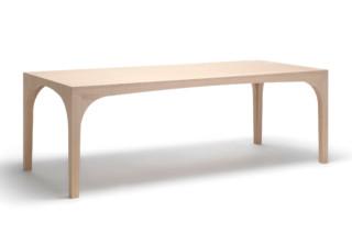 Portico table  by  Living Divani
