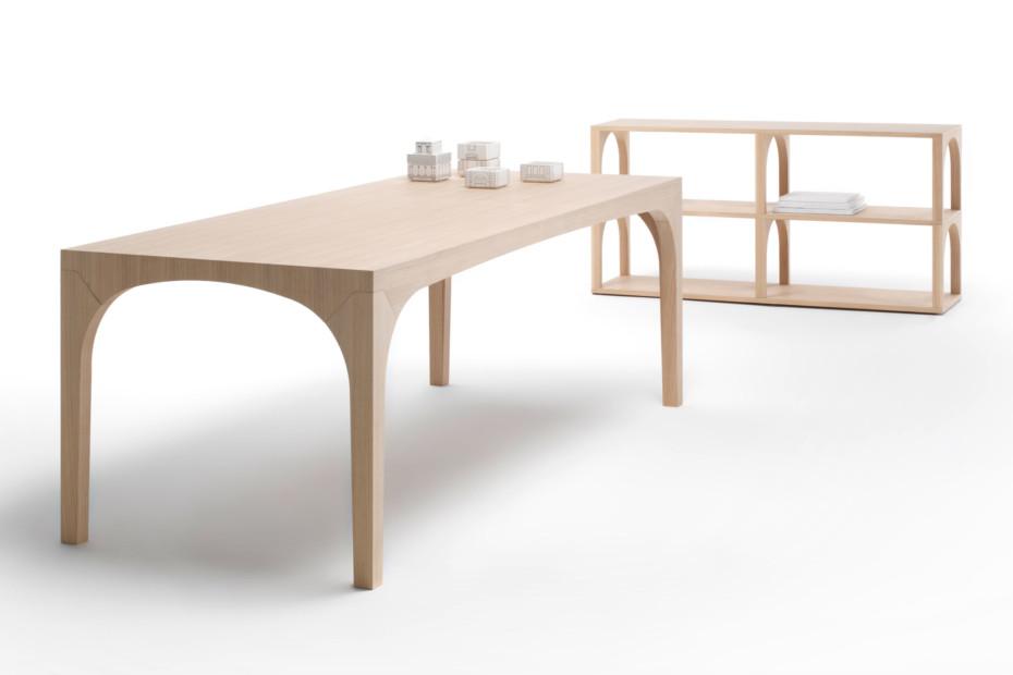 Portico Tisch