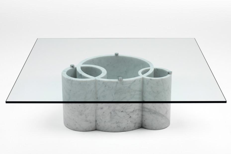Tube Marble