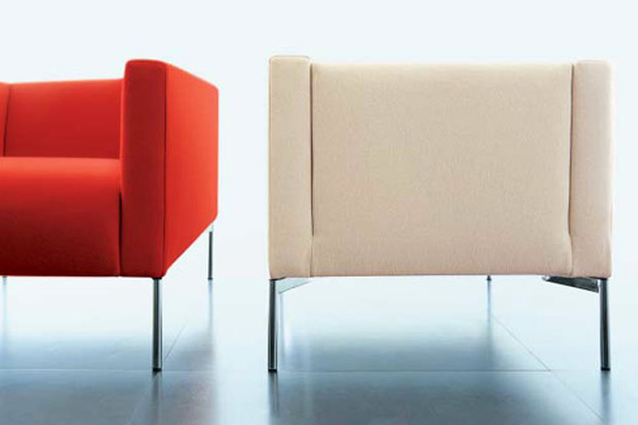 Twin Armchair