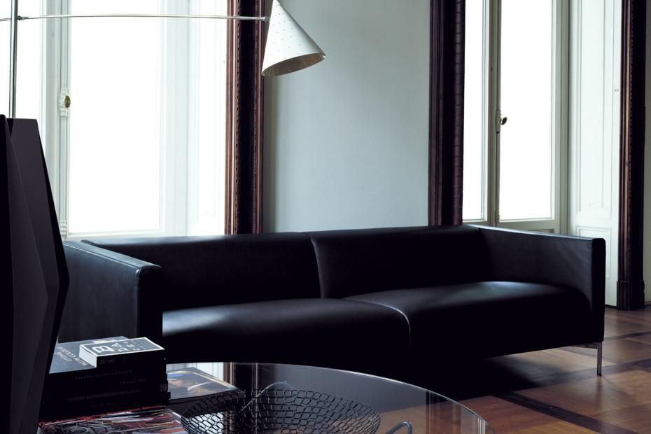 Twin Sofa