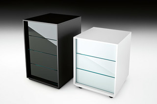 Luminare container  by  Liv'it