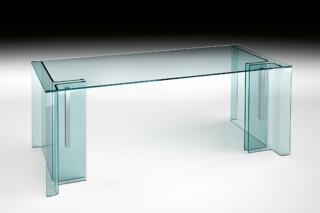 Luminare desk  by  Liv'it