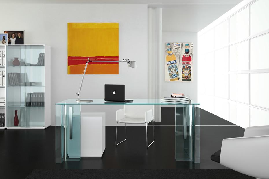 Luminare Schreibtisch