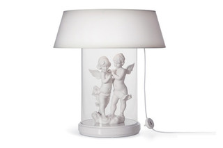 Lamp Re-Deco Angels  by  Lladró