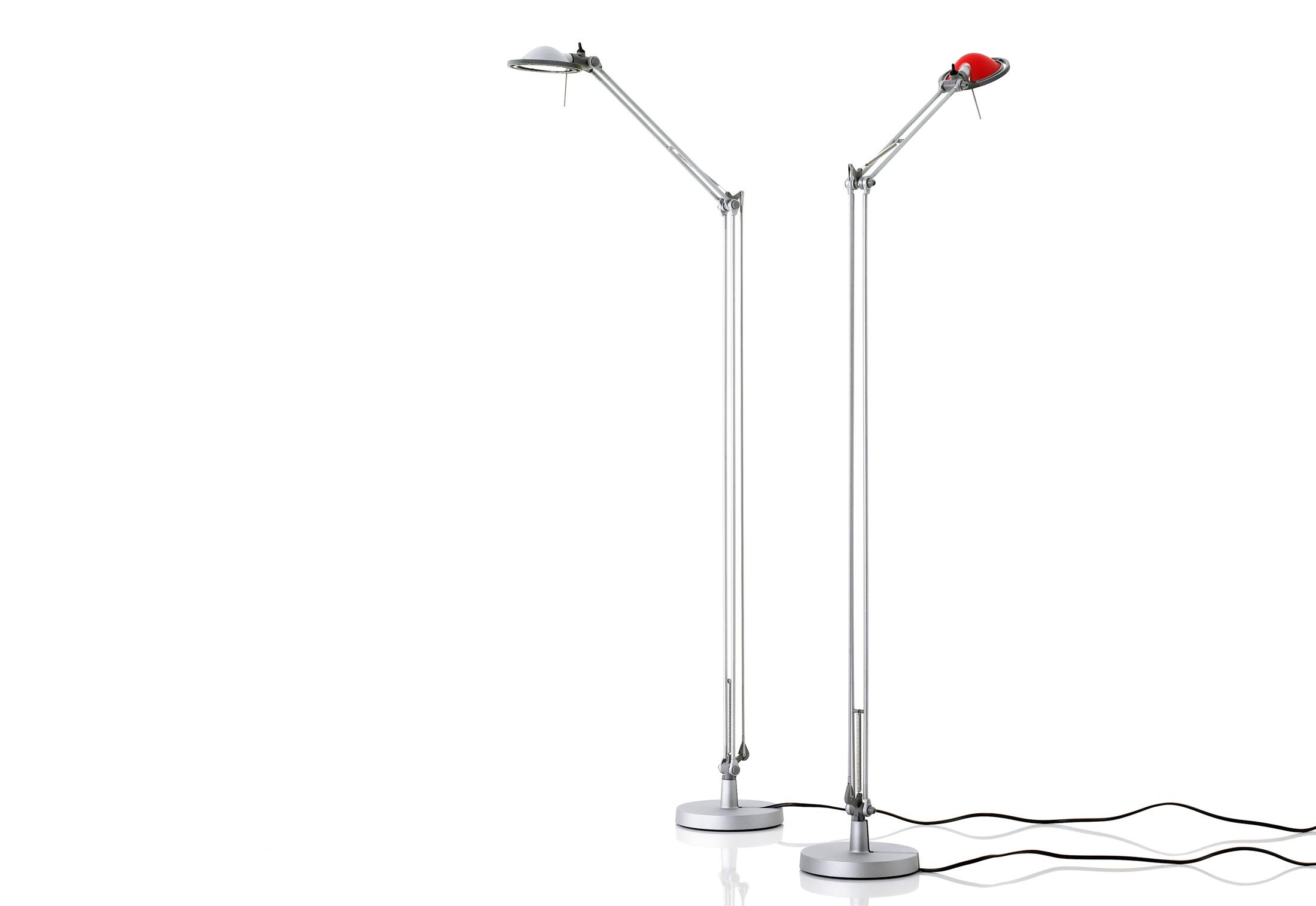 Berenice floor lamp by luceplan stylepark berenice floor lamp berenice floor lamp mozeypictures Gallery